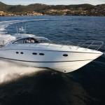 Princess V45 0 | Jacht makelaar | Shipcar Yachts