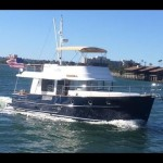 Beneteau Swift Trawler 44 0 | Jacht makelaar | Shipcar Yachts