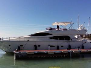 Nuvari 63 | Jacht makelaar | Shipcar Yachts