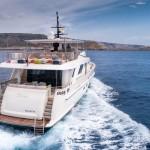 San Lorenzo 92 0 | Jacht makelaar | Shipcar Yachts