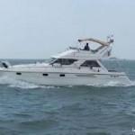 Princess 410 0 | Jacht makelaar | Shipcar Yachts