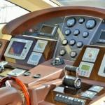 Astondoa  GLX 59 11 | Jacht makelaar | Shipcar Yachts