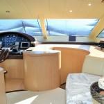 Astondoa  GLX 59 12 | Jacht makelaar | Shipcar Yachts