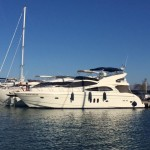 Astondoa  GLX 59 5 | Jacht makelaar | Shipcar Yachts