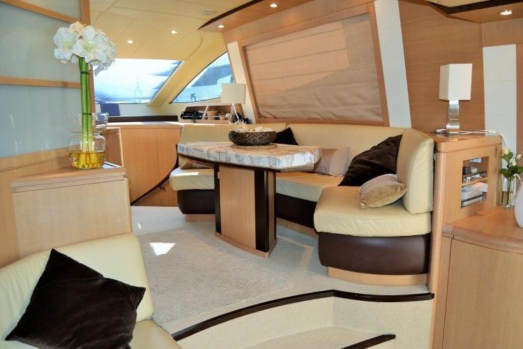 Astondoa  GLX 59 | Jacht makelaar | Shipcar Yachts