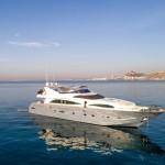 Astondoa  GLX 95 1 | Jacht makelaar | Shipcar Yachts