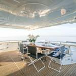 Astondoa  GLX 95 11 | Jacht makelaar | Shipcar Yachts
