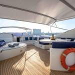 Astondoa  GLX 95 12 | Jacht makelaar | Shipcar Yachts
