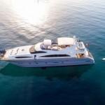 Astondoa  GLX 95 2 | Jacht makelaar | Shipcar Yachts