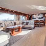 Astondoa  GLX 95 3 | Jacht makelaar | Shipcar Yachts