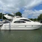 Azimut 42 Fly 27 | Jacht makelaar | Shipcar Yachts