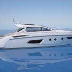 Azimut Atlantis 50 0 | Jacht makelaar | Shipcar Yachts