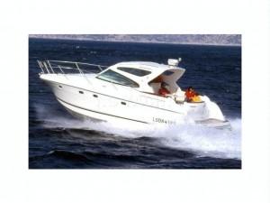 Prestige 34 HT | Jacht makelaar | Shipcar Yachts