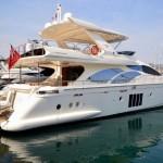 Azimut 78 1 | Jacht makelaar | Shipcar Yachts
