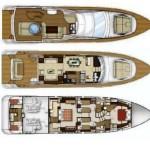Azimut 78 12 | Jacht makelaar | Shipcar Yachts