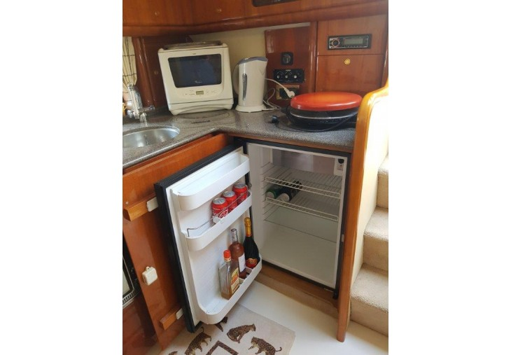 Princess V 40 | Jacht makelaar | Shipcar Yachts