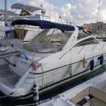 Princess V 40 4 | Jacht makelaar | Shipcar Yachts