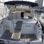 Princess V 40 5 | Jacht makelaar | Shipcar Yachts