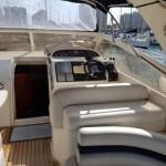 Princess V 40 7 | Jacht makelaar | Shipcar Yachts