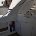 Princess V 40 8 | Jacht makelaar | Shipcar Yachts