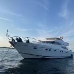 Princess  65 20 | Jacht makelaar | Shipcar Yachts