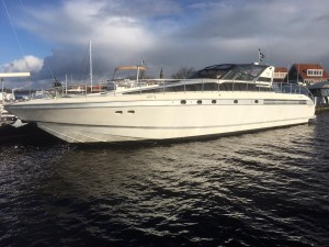 Leopard Sport 23 open  | Jacht makelaar | Shipcar Yachts