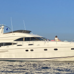 Princess  65 0 | Jacht makelaar | Shipcar Yachts