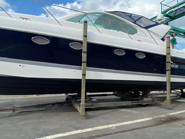 Fairline Targa 48 | Jacht makelaar | Shipcar Yachts