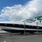Fairline Targa 48 34 | Jacht makelaar | Shipcar Yachts