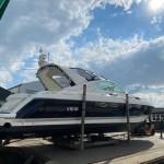 Fairline Targa 48 35 | Jacht makelaar | Shipcar Yachts