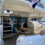 Fairline Squadron 58 83 | Jacht makelaar | Shipcar Yachts