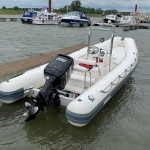 Novomarine  TH700 | Jacht makelaar | Shipcar Yachts