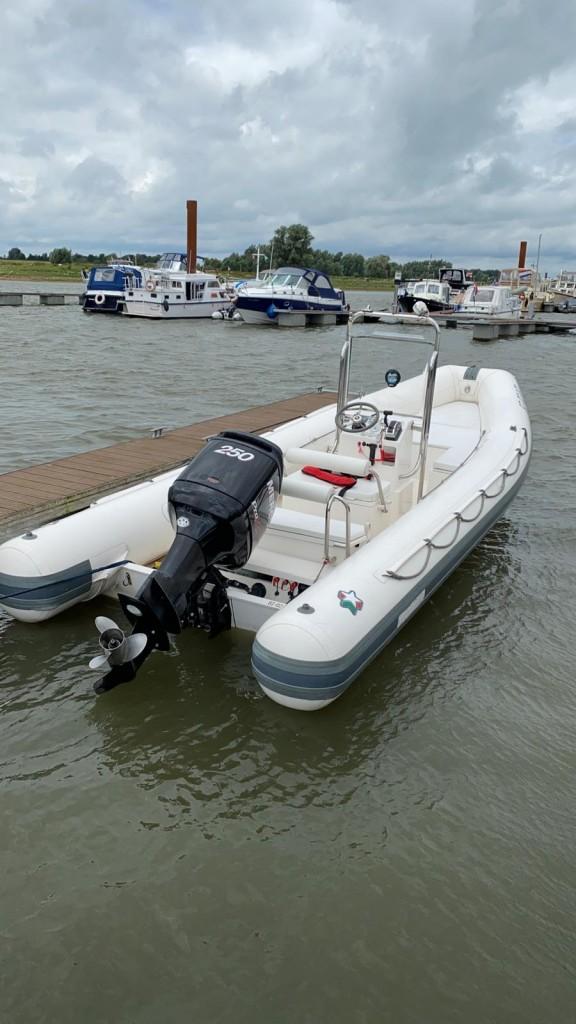 Novomarine  RH700   Jacht makelaar   Shipcar Yachts