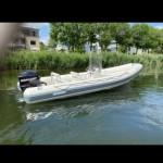 Novomarine  RH700 6 | Jacht makelaar | Shipcar Yachts