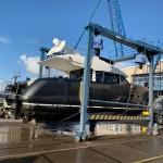Van Der Heijden Hayden 430 23 | Jacht makelaar | Shipcar Yachts