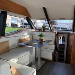 Van Der Heijden Hayden 430 24 | Jacht makelaar | Shipcar Yachts