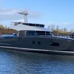 Van Der Heijden Hayden 430 25 | Jacht makelaar | Shipcar Yachts
