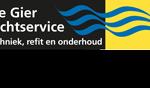De Gier Jachtservice (betaald)   Boten kopen   Jachten verkopen   Botengids.nl