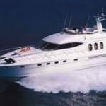 Princess 20 M 0 | Jacht makelaar | Shipcar Yachts