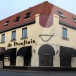 Restaurant de proeftuin (betaald) | Boten kopen | Jachten verkopen | Botengids.nl