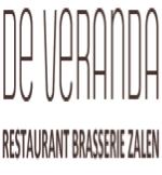 Restaurant-cafe De Veranda (16-01-2017)   Boten kopen   Jachten verkopen   Botengids.nl