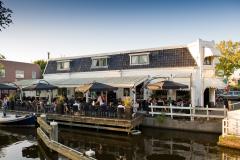 Hotel Cafe Restaurant De Watersport (24-5-18) | Boten kopen | Jachten verkopen | Botengids.nl