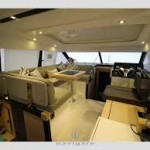 Prestige 420 S 1 | Jacht makelaar | Shipcar Yachts