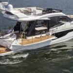 Galeon 500 Fly 1 | Jacht makelaar | Shipcar Yachts