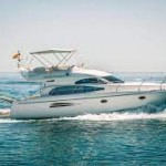 Astondoa  40 fly 1 | Jacht makelaar | Shipcar Yachts