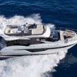Galeon 500 Fly 5 | Jacht makelaar | Shipcar Yachts