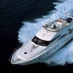 Princess 61 Fly 0 | Jacht makelaar | Shipcar Yachts