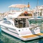 Astondoa  40 fly 2 | Jacht makelaar | Shipcar Yachts