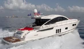 Fairline Targa 62 GT | Jacht makelaar | Shipcar Yachts