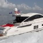 Fairline Targa 62 GT 0 | Jacht makelaar | Shipcar Yachts